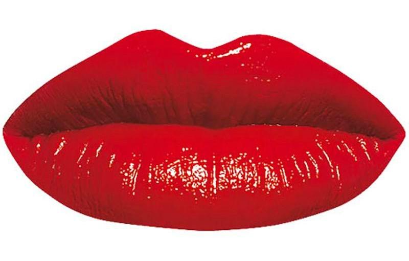 vagina lipstick