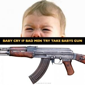 BABYGUN1