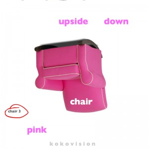 upside down chair 3
