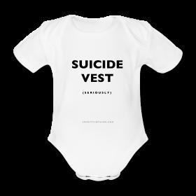 baby suicide vest