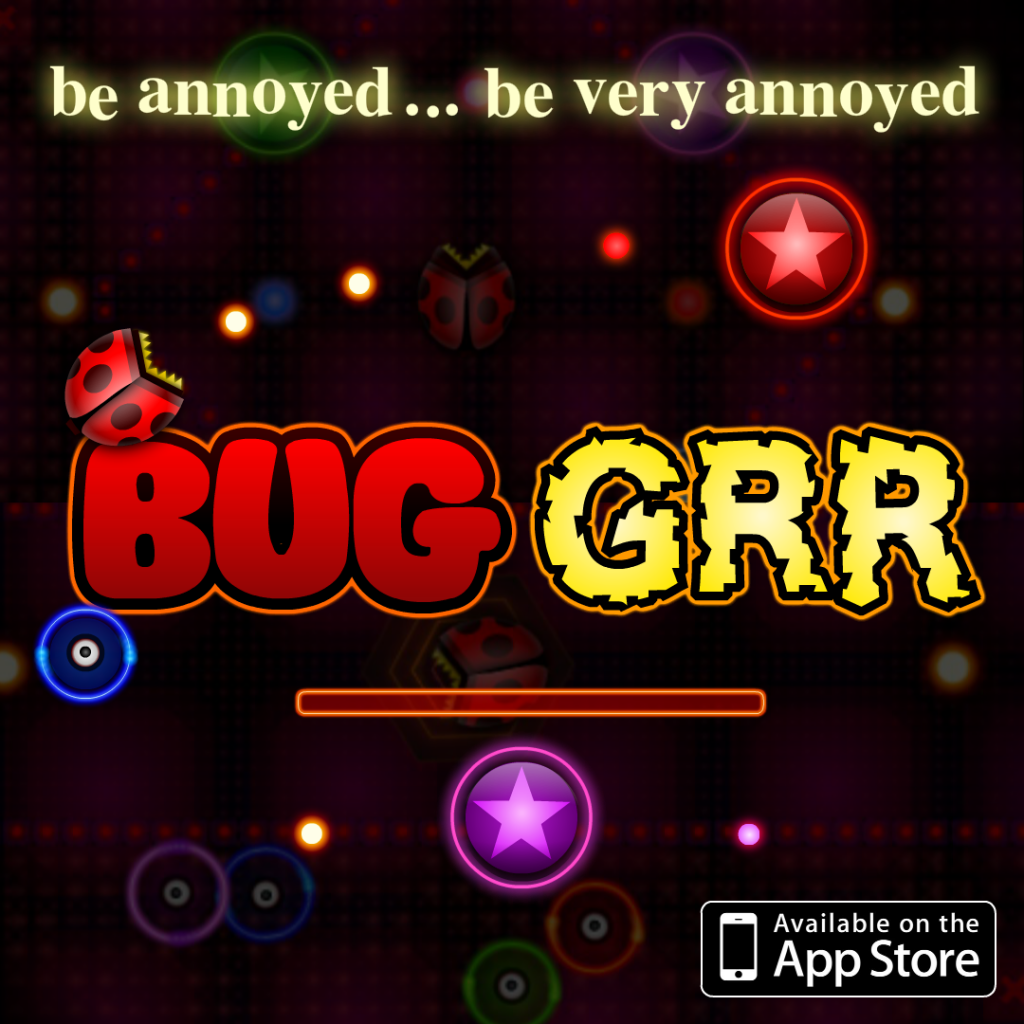 buggrr