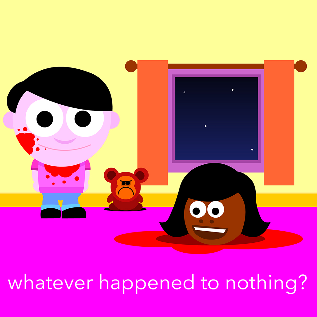 whatever happened to nothing